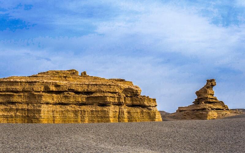 Gansu Weather: Best Time to Visit