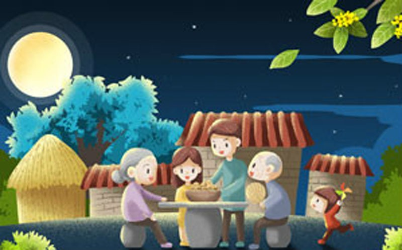 The 6 Best Places to Celebrate Mid-Autumn Festival in Shanghai