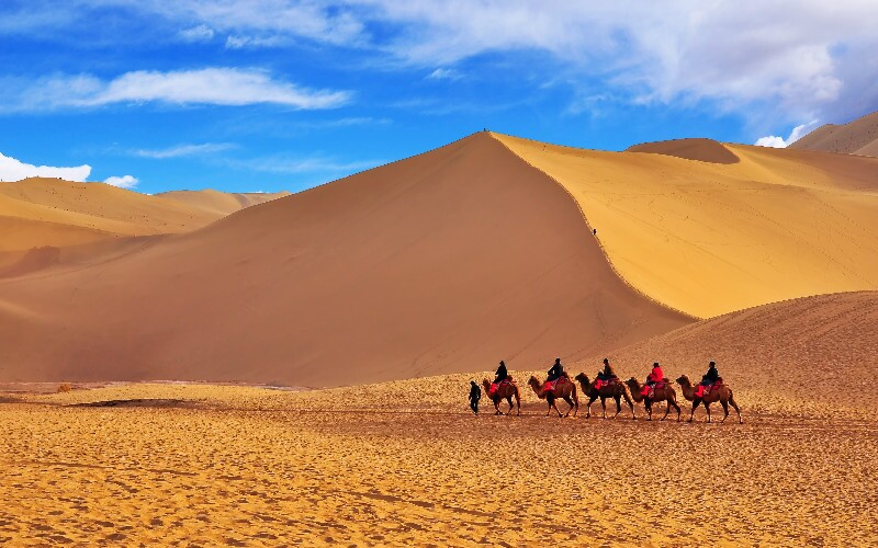 How to Plan a Gansu Tour: Itineraries, Weather, Hotels and Tours
