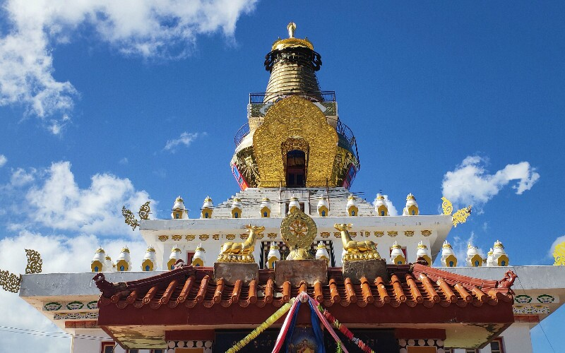 Sichuan Festivals
