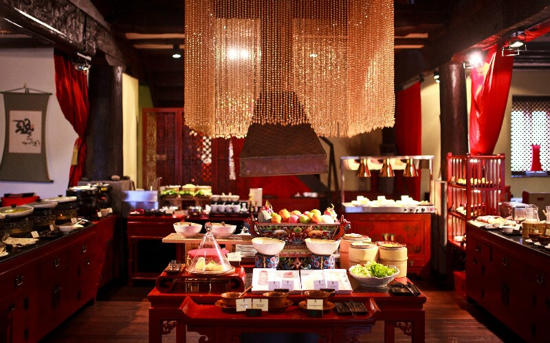 Best Restaurants to Eat in Changsha