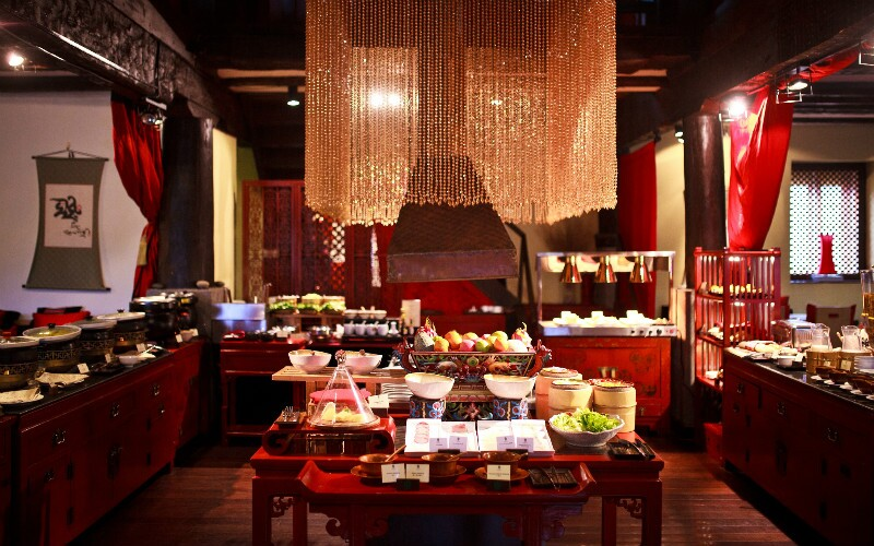 What Restaurants Are Like in China