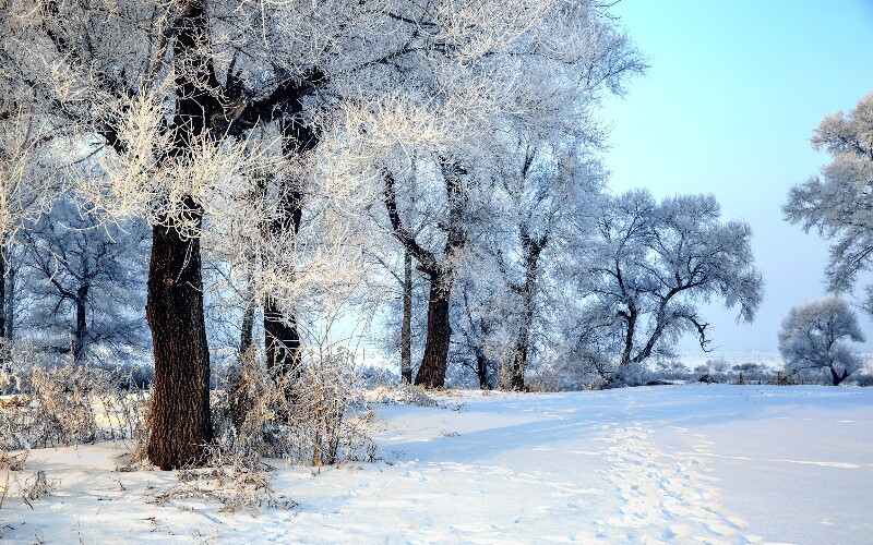 Jilin Weather - Best Time to Visit Jilin