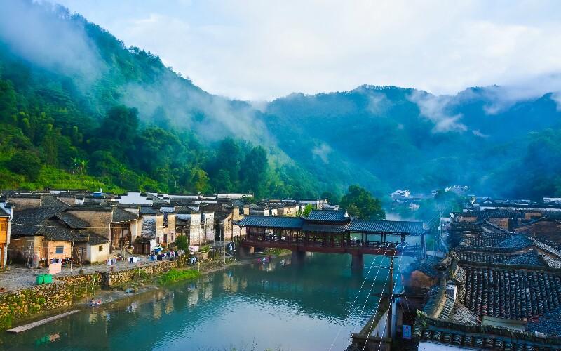 Jingdezhen Travel Guide