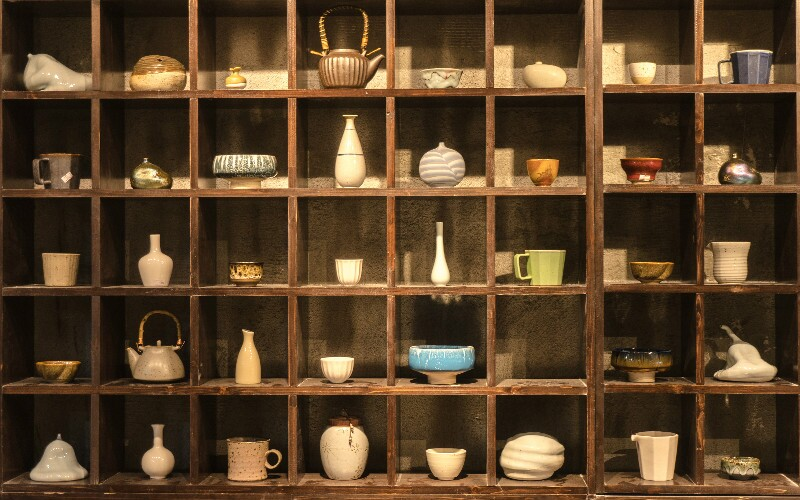 Chinese Porcelain History from the 1st Century to the 20th