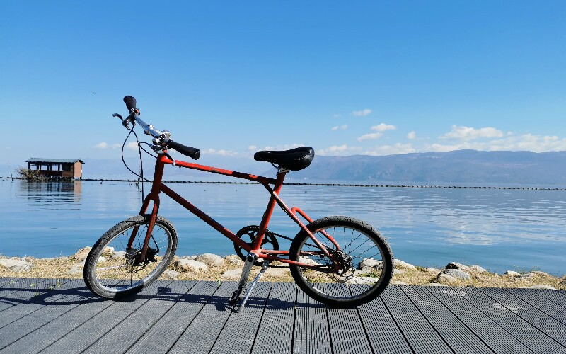 Famous Biking Trails in China