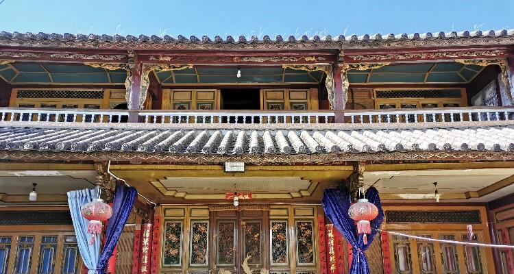 Bai house
