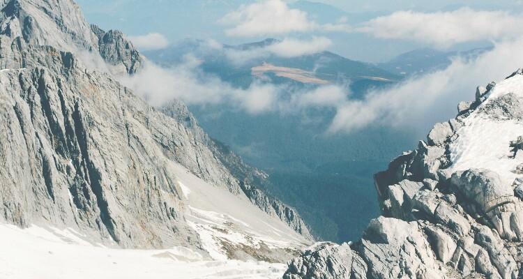 Jade Dragon Snow Mountain