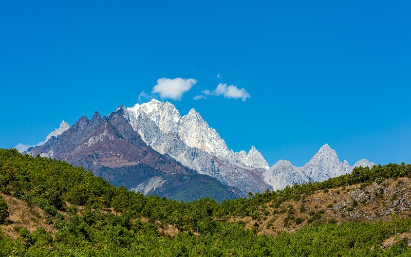 Lijiang Weather: Best Times to Visit Lijiang