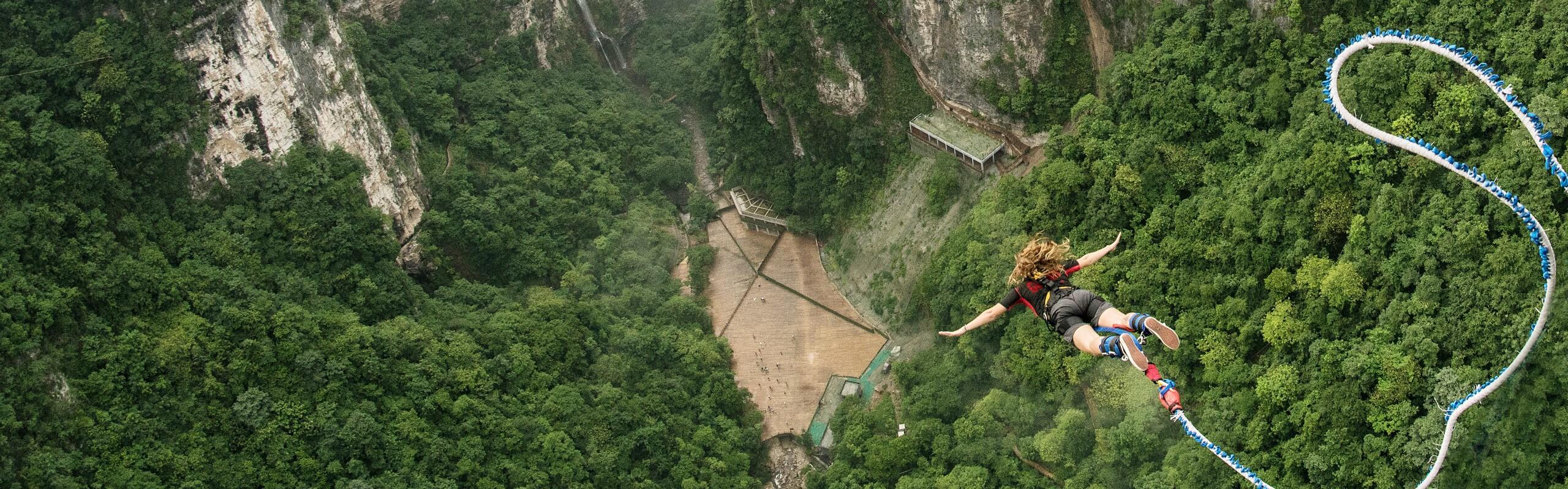 5-Day Zhangjiajie Hiking and Biking Tour for Any Level