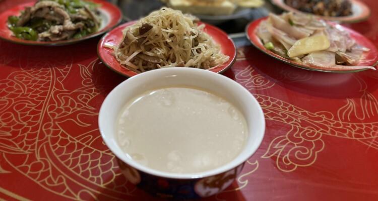 Shangri Butter Tea