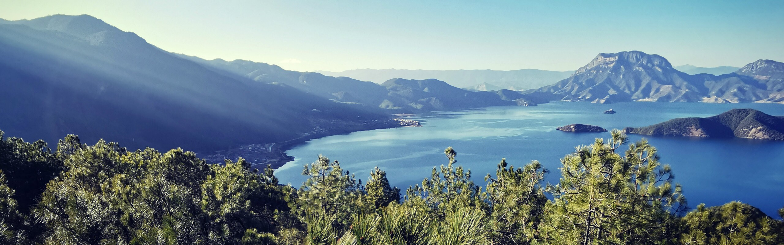 3-Day Lugu Lake Tour