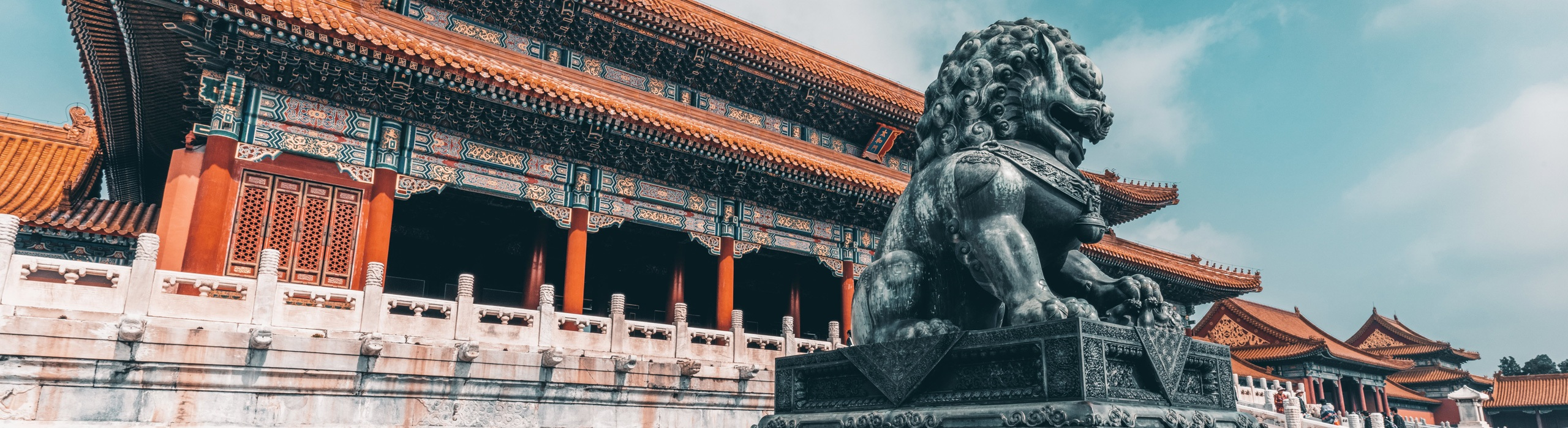 Private, Tailor-made China Tours 2022/2023