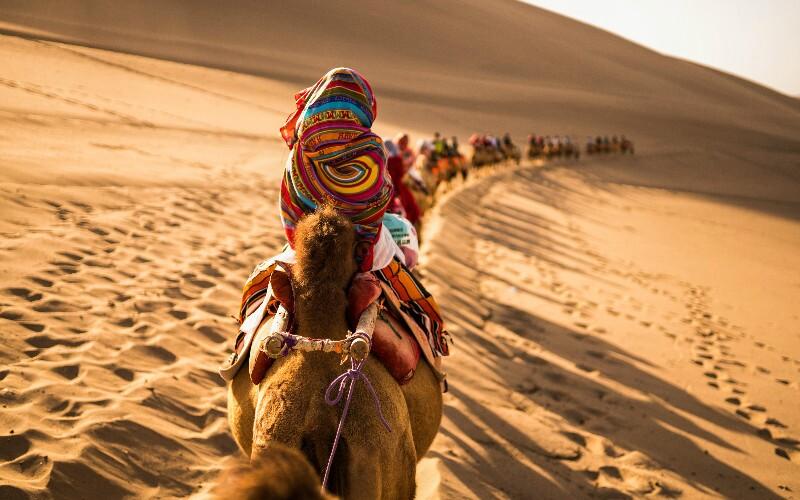 Ningxia Travel Guide - How to Plan a Trip to Ningxia
