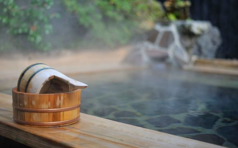 The Top 5 Hot Spring Resorts Near Beijing