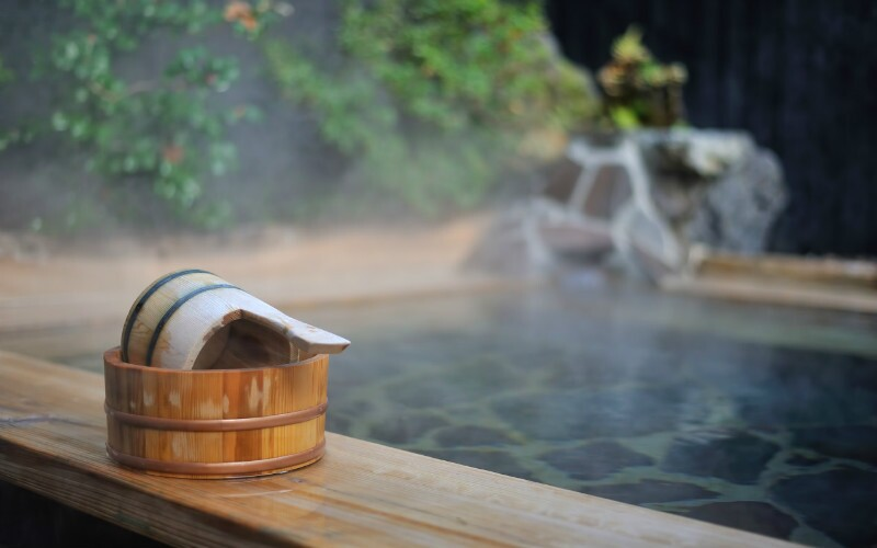 Ronghui Hot Springs Resort: Foreign Tourists'  Chongqing Favorite