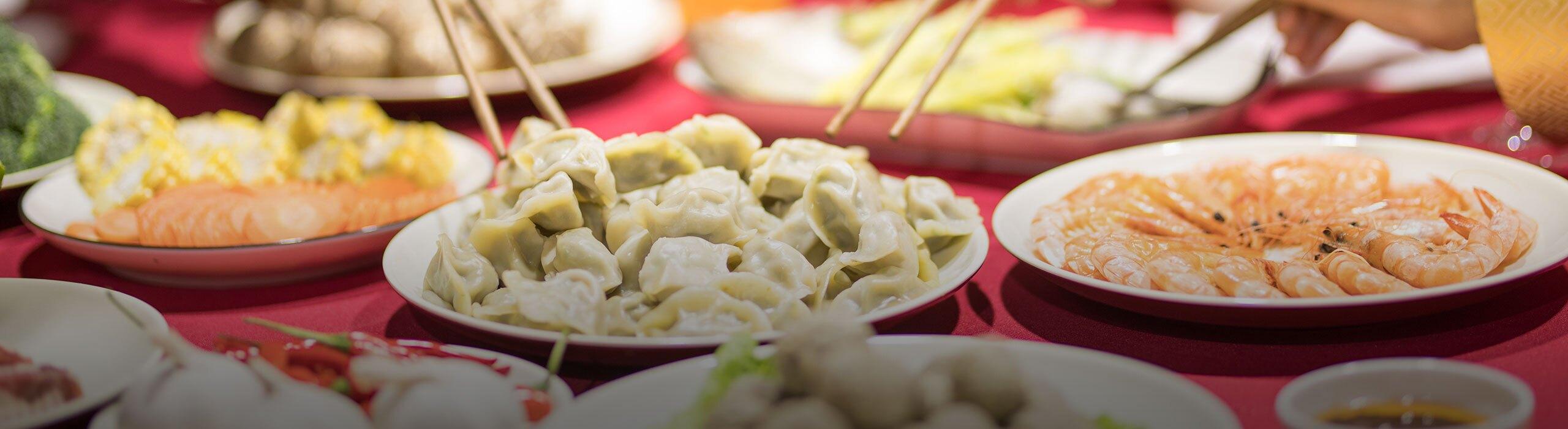 13-DayA Broad Taste of China