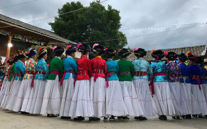 The Top 7 Ethnic Festivals in Yunnan