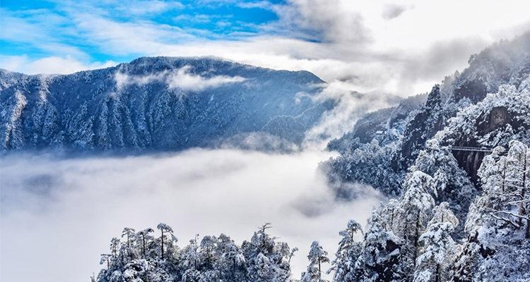Daming MountainTuankou Hot Spring