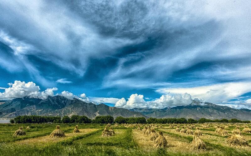 Lhasa Weather - Best Time to Visit Lhasa