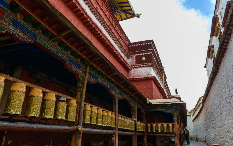 Ramoche Temple, Lhasa