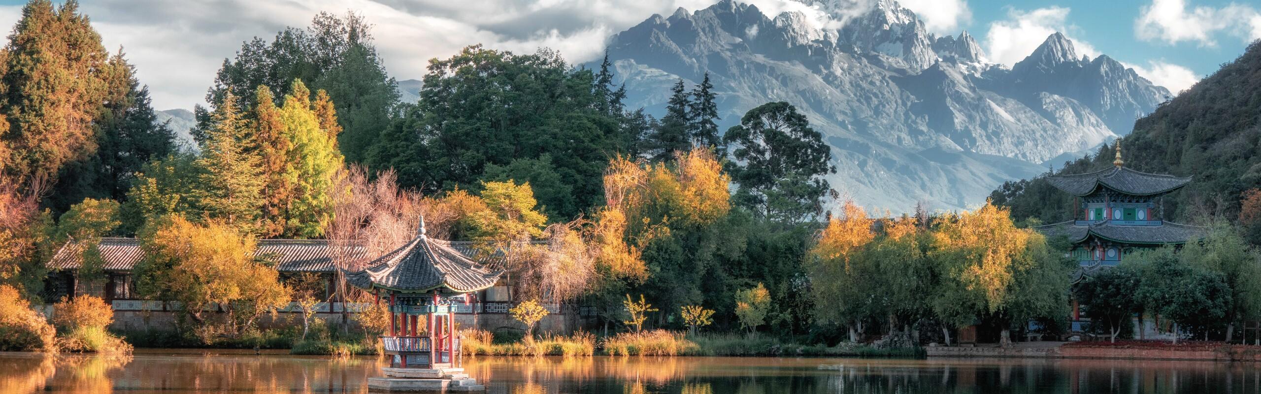 8-Day Kunming, Dali, Lijiang, and Shangri-La Tour