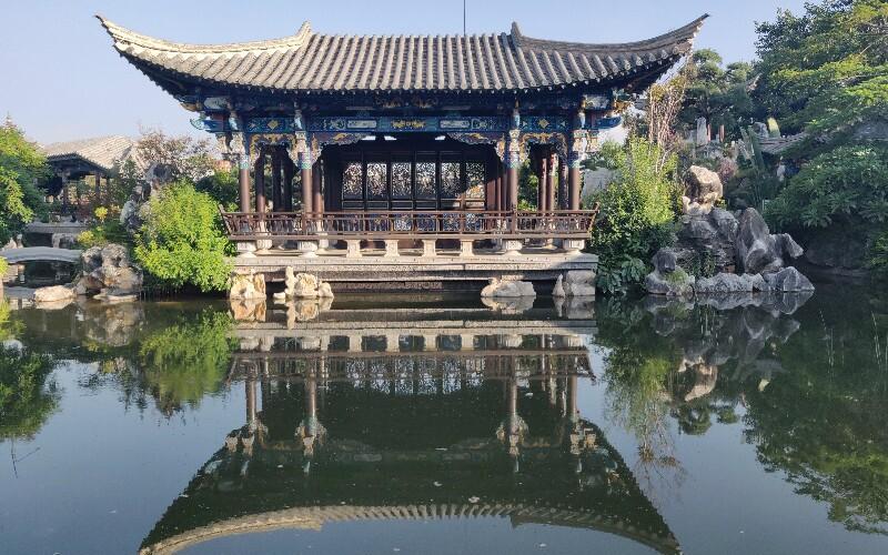 Jianshui Ancient Town