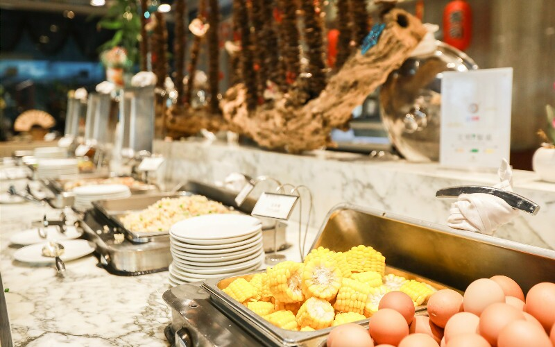 What to Expect from Hotel Breakfasts in China