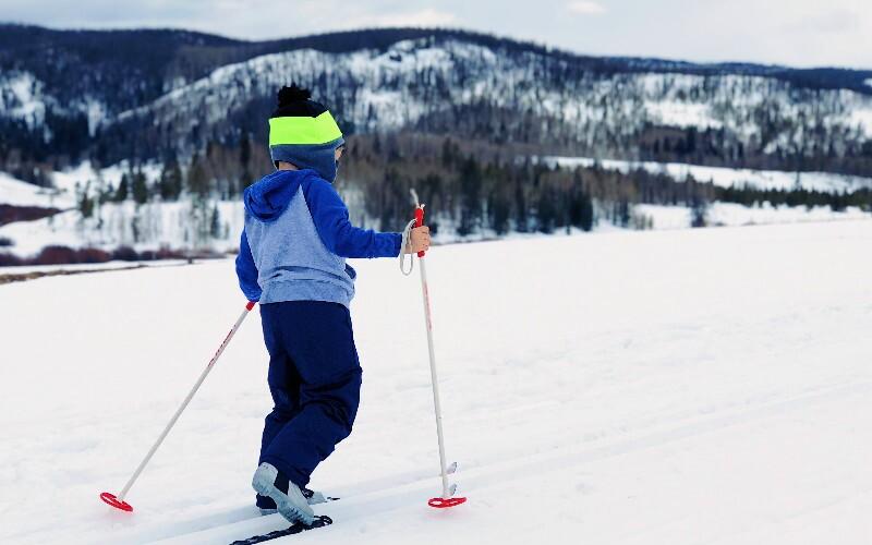 Badaling Ski Resort