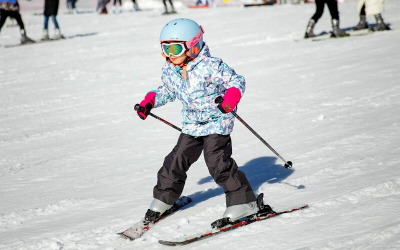 Beijing Yuyang Ski Resort