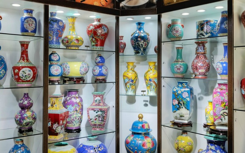 How Porcelain Changed China - 5 world-reaching effects of the china trade