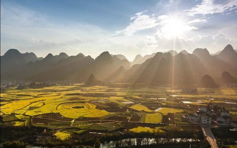 Photography Tips for Guizhou Ethnic Groups