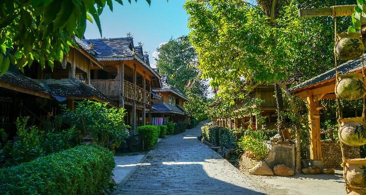 Dai Villages