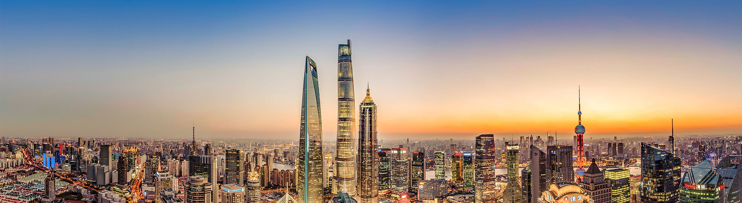 Top China Tours from Shanghai