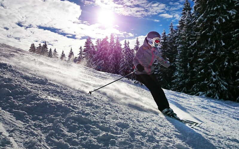 Beijing's Top 10 Ski Resorts