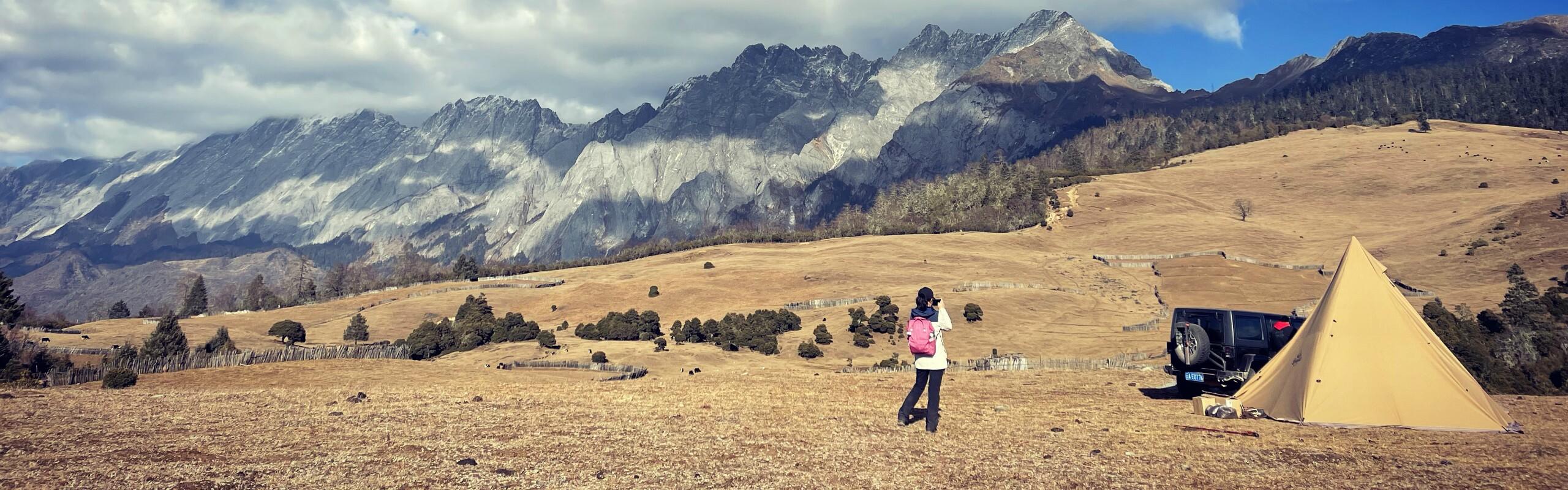 6-Day Lijiang to Shangri-La Adventure Tour