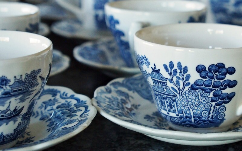 The 7 Top Uses of Chinese Porcelain - Historic and Modern