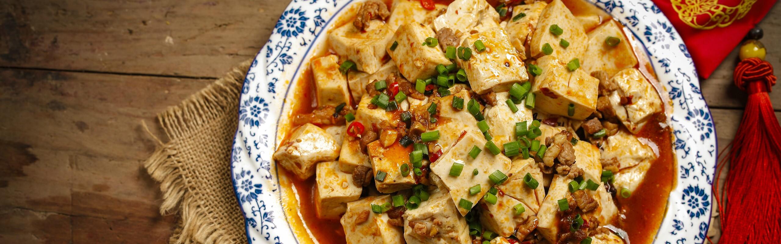 Sichuan Cuisine Cooking Tour