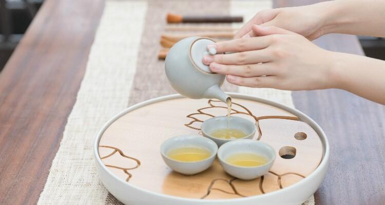 Chaozhou kung fu tea