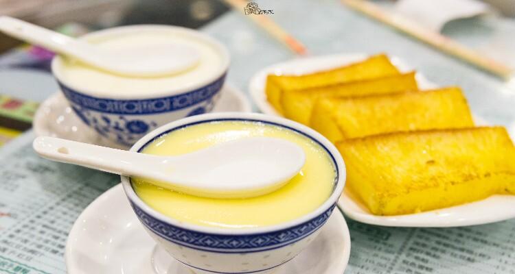 Cantonese snacks