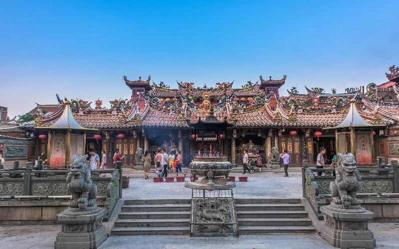 Quanzhou Attractions
