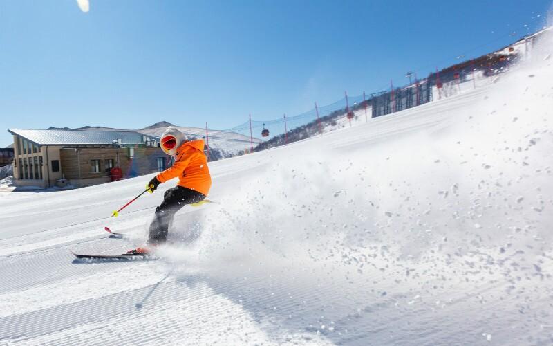 The Top 12 China Ski Resorts