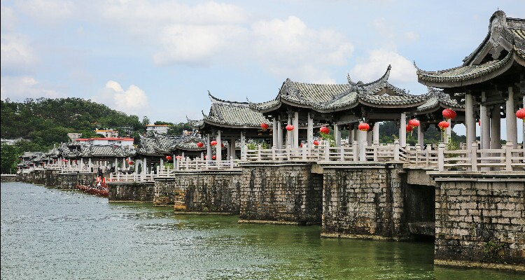 Guangji Bridge