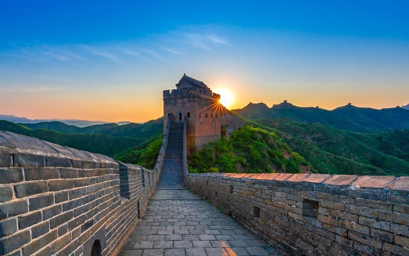 Beijing 2022 Winter Olympics Travel Guide