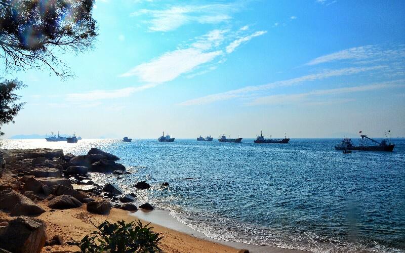 Wai Lingding Island