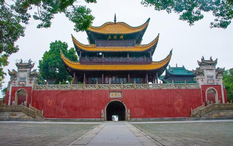 Hunan Travel Guide - How to Plan a Trip to Hunan