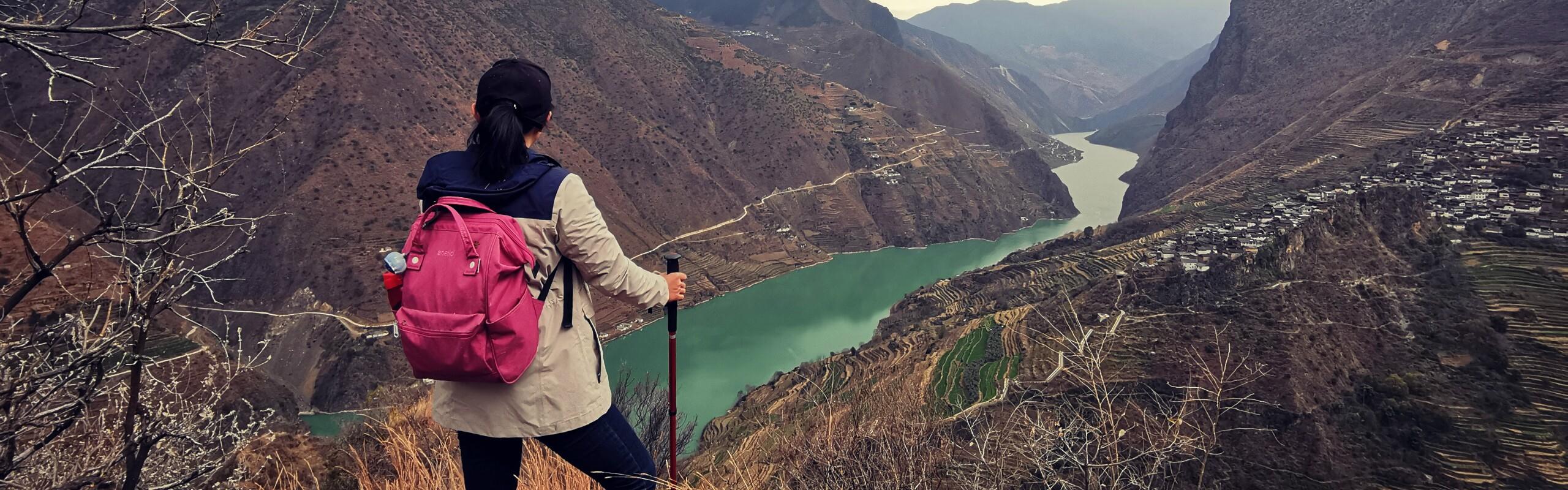 China Hiking