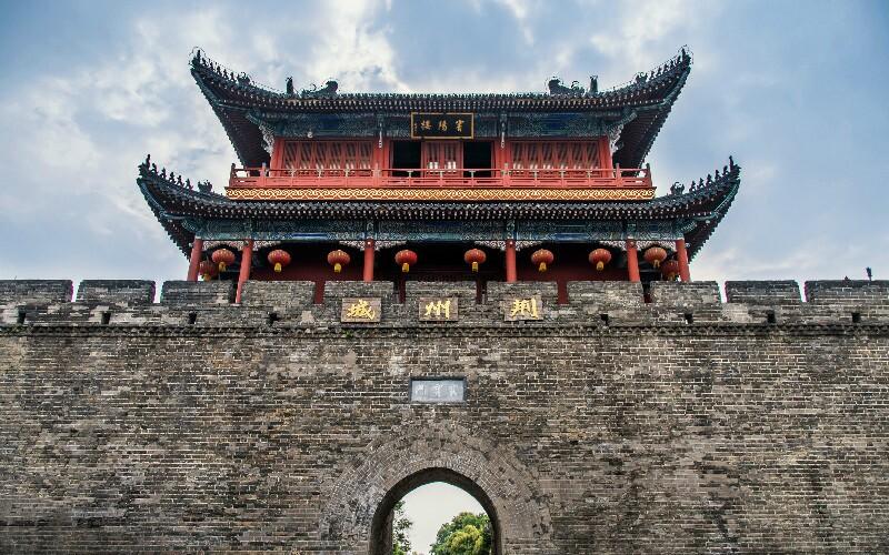 Jingzhou Travel Guide - How to Plan a Trip to Jingzhou