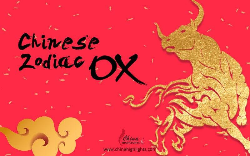 Chinese Zodiac Sign 2021 – Ox