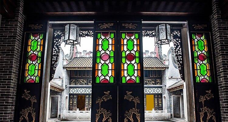 Ancestor Temple